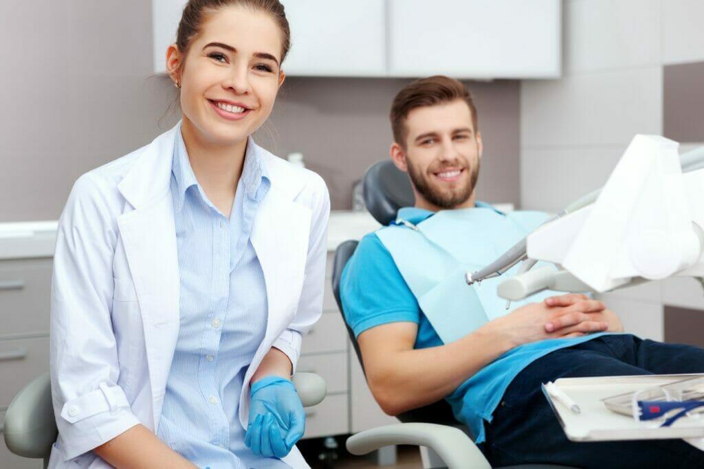 oral surgeon Kitchener