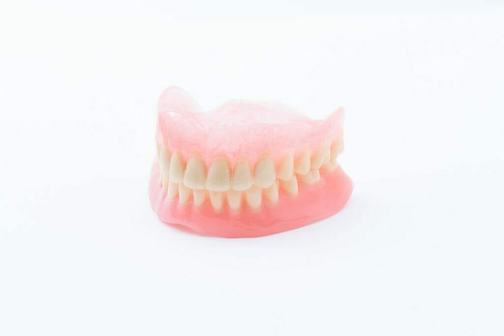 dentures kitchener