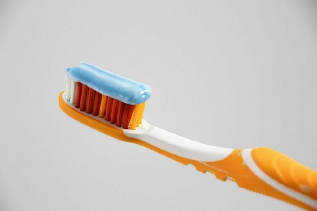 hydroxyapatite toothpaste